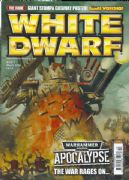 White Dwarf 351 March 2009